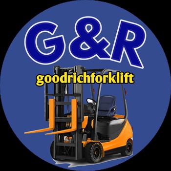 goodrich-forklift-logo